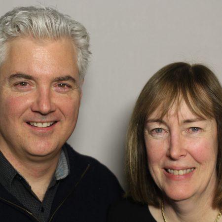 Liz Carroll & Mike Austin
