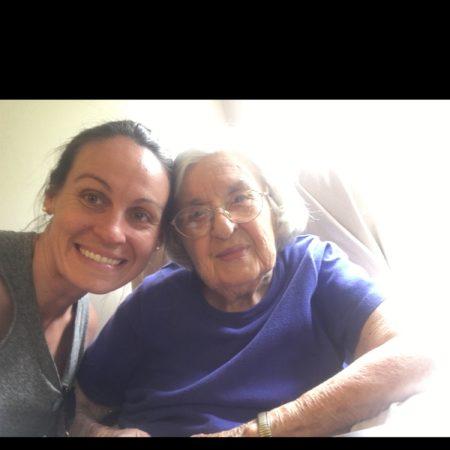 Janet Dvorak: Gramma at 99