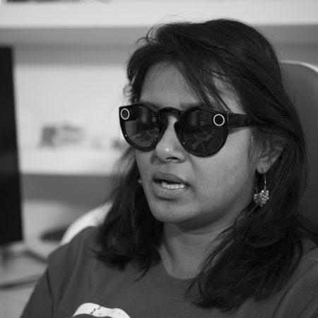 A Woman's Right: The Story It Tells  - Shailja