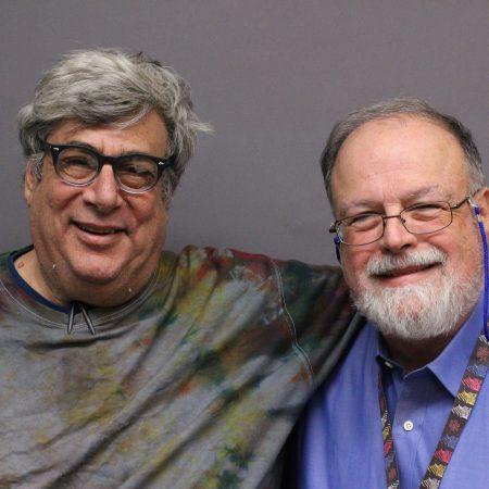 Ed Holstein & Rick Weiland