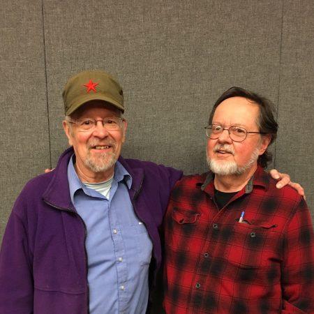Lance Greening & Rick Veras