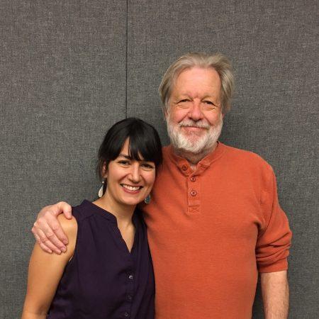 Paul Tyler & Judy Higgins