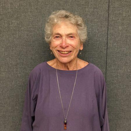 Betty Nudelman