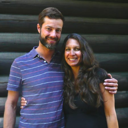 Amber Abbas talks with Jamison Warren about family ties at Priest Lake that survive lots of changes and 9/11.