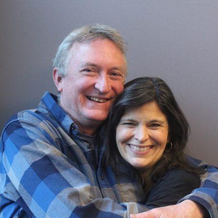 Jim DeWan & Elaine Moore