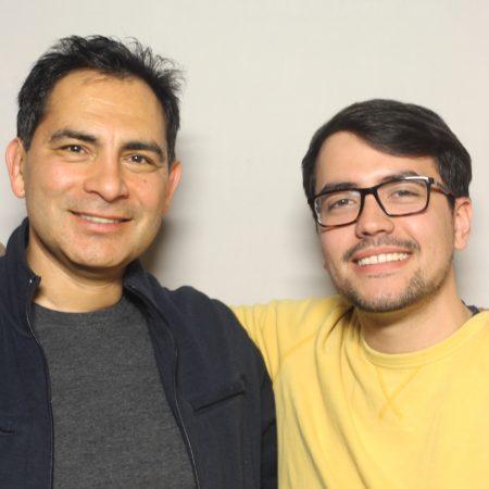 Raúl Fernández & Camilo Rincón