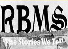RBMS Diversity Stories