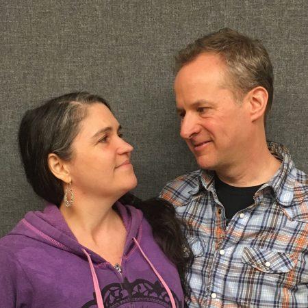 Tisa Batchelder & Gregg Ostrom
