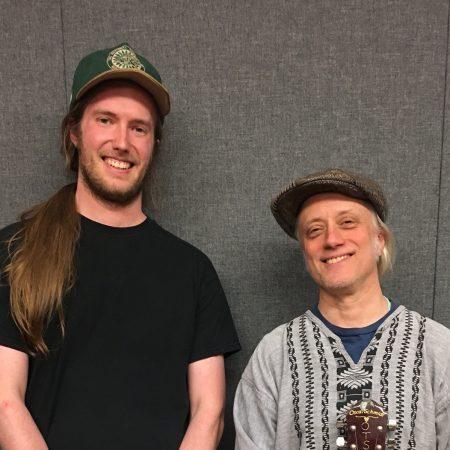 Steve Doyle & Mike Drassler