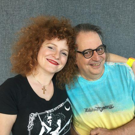 Alex White & Jimmy Tomasello