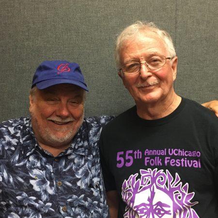 Larry Rand & Skip Landt