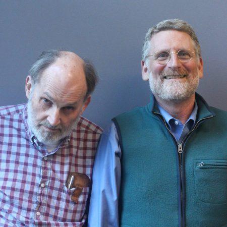Ron Cohen & Bob Riesman