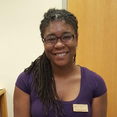 RBMS Diversity Stories -- Shaina Destine Interview