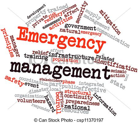 Emergency Manager Oral History Project  2017