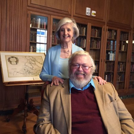 Memories of the William L. Clements Library