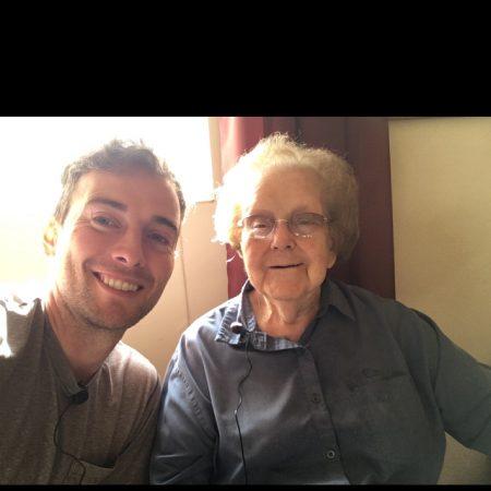 Grandma Stevens