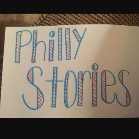 Philly story Joyce Robinson