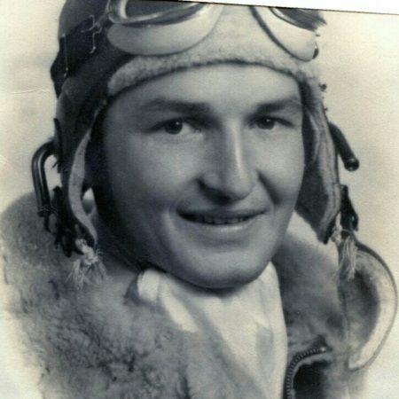 Flying the Hump, in World War II