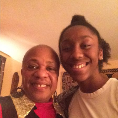 My Mama Iris