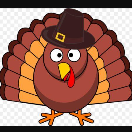 The Great Thanksgiving listen