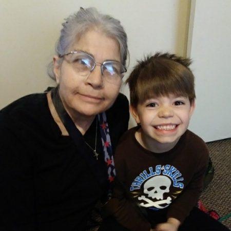 Gavin's Interview with Grandma