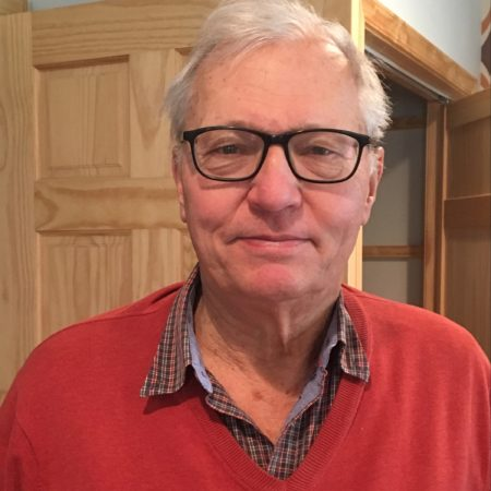 Interview with my morfar, Göran Helm