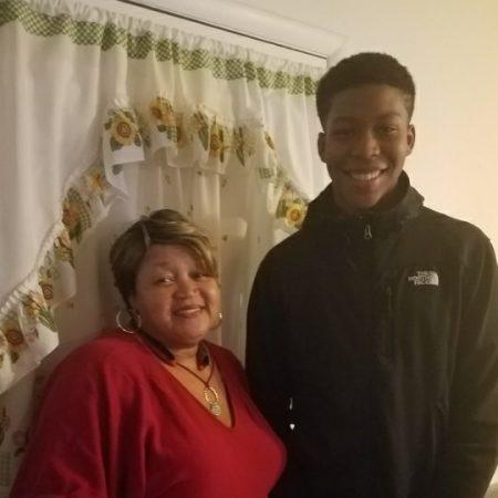 Time with Grandma Ann By:  Sean