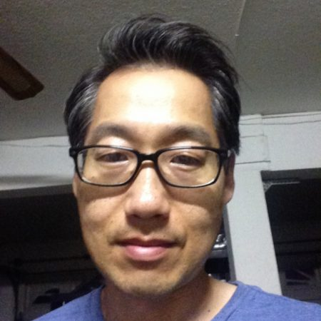 Life in California During the 80's as a Young Korean, Discussed by Jin Kim.
