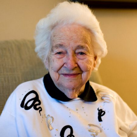 Jacob Whiting interviews grandma Arko about her early life