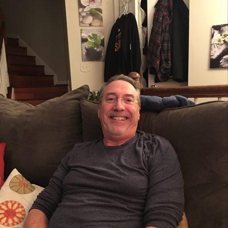 Great Thanksgiving Listen: Nick Vandenheede