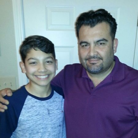 The Legacy of My Father, Juan Solano