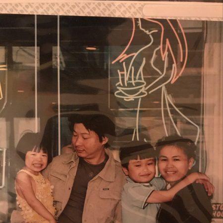 Childhood, Love, and Life