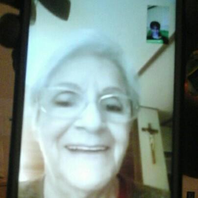 Yo y mi abuela