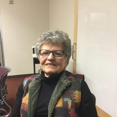 Martie Brennan Interview for BoiseSpeaks