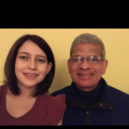 Interviewing my Father About Life in India and Coming to the United States