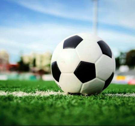 Soccer, by Majdi