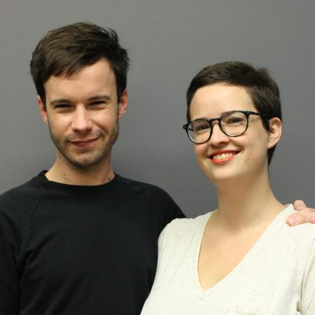 Andrew Sa & Mareva Lindo