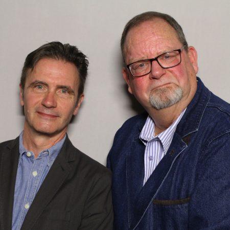 Michael O'Toole & Mike Blackburn