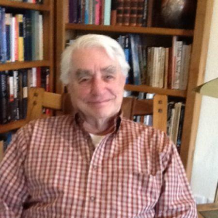 RVM Gordon Pelton