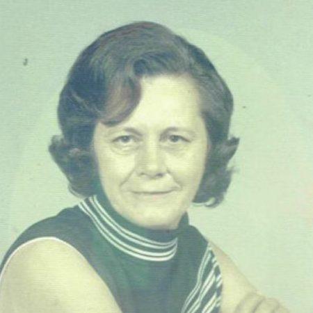 Marilyn Goode Brazelton Wynn, Tony's Recollections