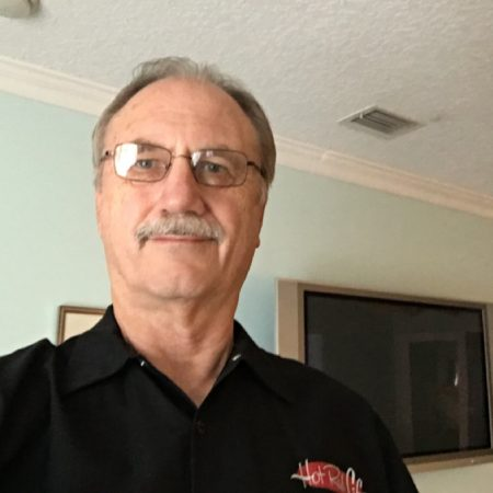 Consulting Work Experiences of Don Wynn