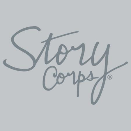 StoryCorps Memoir Interview