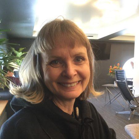 Ann Marie Newman