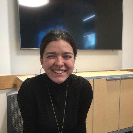 BoiseSpeaks: Erika Shares Her Happy Journey To America