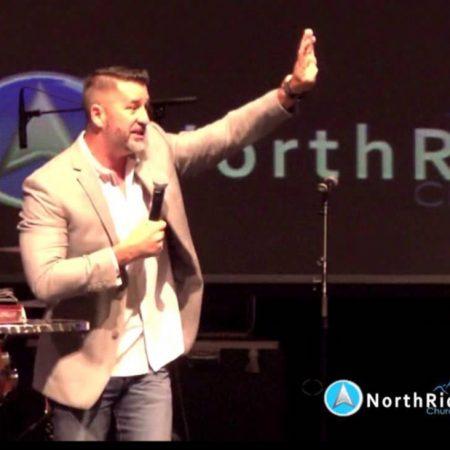 Pastor Marc Pritchett Interview
