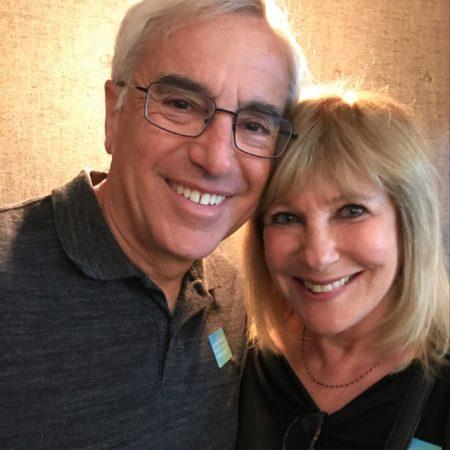 Janice and Barry