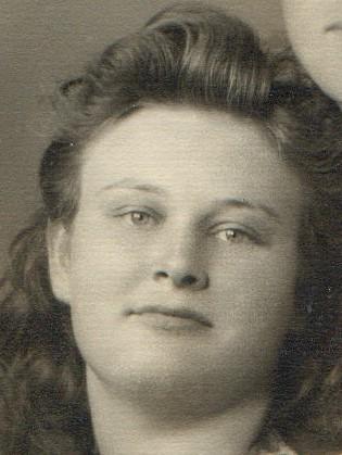 Our Paternal Aunts; Betty, Zelma and Ida Sue Wynn