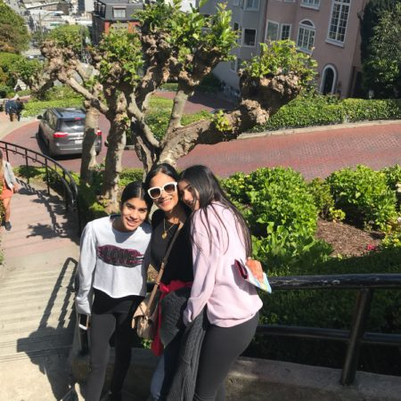 Ashiyana Bedi Interviews her Mom Mira Bedi Part 1