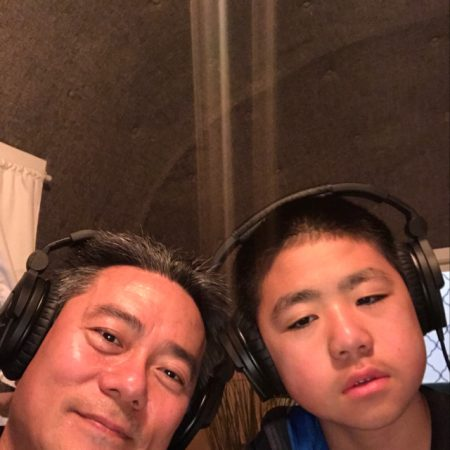 Will and Paul Song