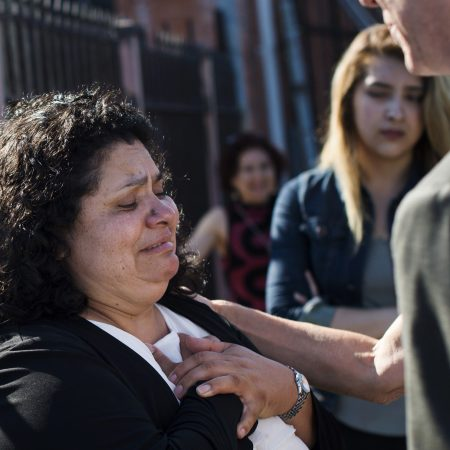 Deported: An American Division